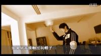 鬼鳯鬼步舞教学——帽子玩法(强化)