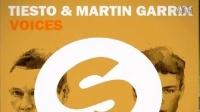 Tiesto & Martin Garrix - Voices