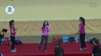2015年北京市民健身操舞培训班-8