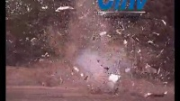iX Cameras高速相机拍摄大篷车爆炸瞬间