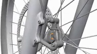 igus 轴承在自行车行业中的应用