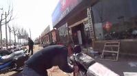 牛摩商城买家,提车现场视频秀