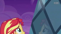 MLP- Equestria Girls - Rainbow Rocks - --My Past is Not Today-- Music Video