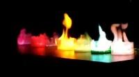 【发现最热视频】别人家老师化学课堂上做的实验