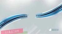 时尚高端电视频道节目栏目整体包装设计AE模板 2版
