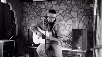《命中注定》原创:加拿大华裔:陈肖珲  吉他弹唱  录音吉他:朱丽叶吉他T-1单板吉他独奏指弹