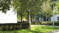 Tilburg University Zwijssen Building