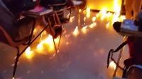 【发现最热视频】化学课上老师玩的烟火小把戏