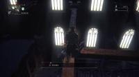 【血源诅咒】攻略向全剧情游戏解说 第二期 渴血兽与教会小哥的激战(下)