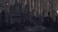 【血源诅咒】攻略向全剧情游戏解说 第二期 渴血兽与教会小哥的激战(上)