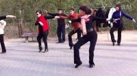 紫竹院广场舞——梁祝