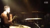 鼓手Adam Gray 演奏- C4