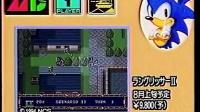 世嘉游戏影像杂志纪念版(1994年6月号)8