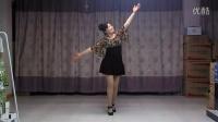 欣子广场舞------美丽大中国