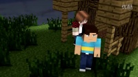 Minecraft好声音我的世界音乐MV去打倒苦力怕