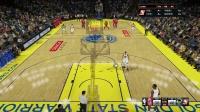 【CGL】《NBA2K15》勇士夺冠之路—火箭坠落