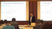 Kenji Doya -  Shanghai Colloquium in Neuroeconomics - 2015 - 2