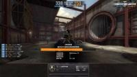 【龙虾解说】csol2团队竞技:最后的手枪战疯狂连杀