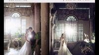 北京婚纱摄影海景婚纱照【V视觉】工作室