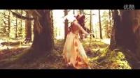 小提琴美女《光的孩子》