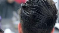 【男士】男士时尚发型-英伦油头