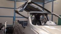 德国贺廷根科技互动 - 上海通用汽车有限公司别克昂科拉剖面模型的构思,设计和建造