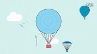 【魔格分享】IBM ---企业云系统--创意视频广告MotionGraphic