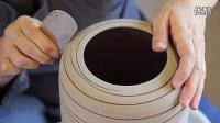 轻艺术 文艺短片 手工匠人 Vol.8 陶艺 一件艺术陶瓷的诞生_