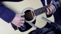 民谣吉他指弹曲目 流行的云