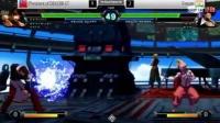 【Sikin转播】韩国IGT(线下赛 第二场比赛) - KOF XIII (台湾)ET VS (印度)FREEZER