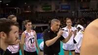 2014-2015赛季欧洲女排冠军联赛半决赛VakifBank  vs Eczacibasi VitrA