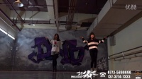 桂林地大舞博DWB dance studio 娟子老师 MTV班 2015年第一期结课视频