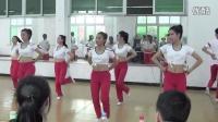 福州三中2015体育节高二十二班健美操