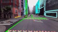 CarNavi 街景拍摄-凌云光技术