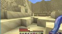 E+CH明明我的世界《盗墓之史-搬山之路》解说13:沙漠古城的秘密,陷阱很刁钻