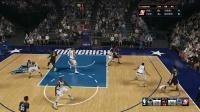 【CGL】《NBA2K15》勇士夺冠之路—斗牛