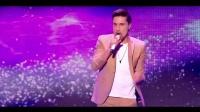 [杨晃]2008欧洲歌会冠军Dima Bilan 最新现场Believe