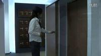海福乐北京展厅推拉门五金区