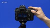 尼康 D750 数码单反操作教程——白平衡选择(跟我学摄影)