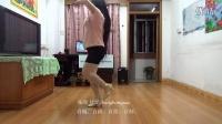 编舞优酷 zhanghongaaa 广场舞 月桃花 背面40步教学版 原创