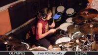 正太小鼓手Igor Falecki演奏John Scofield - Überjam (drum cover)