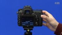 尼康 D750 数码单反操作教程——感光度调节(跟我学摄影)