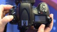 尼康 D800 数码单反操作教程——照片存储格式(跟我学摄影)