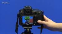 尼康 D800 数码单反操作教程——照片锁定按钮(跟我学摄影)
