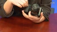 索尼 A7R数码微单操作教程——镜头安装与拆卸(跟我学摄影)
