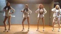 Pocket Girls《BBANG BBANG》练习舞蹈版