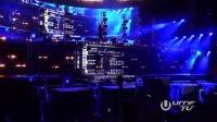歐洲DJ現場打碟 JACK U - UMF Closing 2015