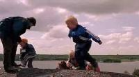 稚子骄阳(1999)法国电影片段1