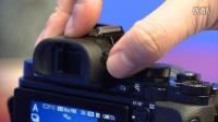 索尼 A7R数码微单操作教程——屈光度调节(跟我学摄影)