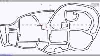 player/stage机器人大型地图协作遍历仿真示例